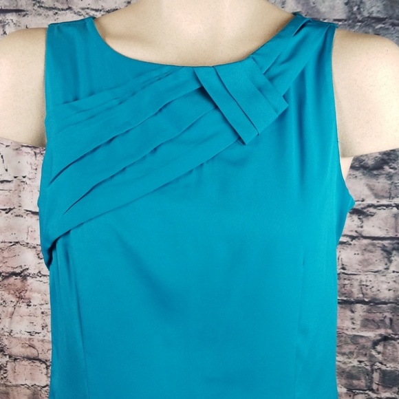 Banana Republic Tops - Banana Republic Turquoise Tank